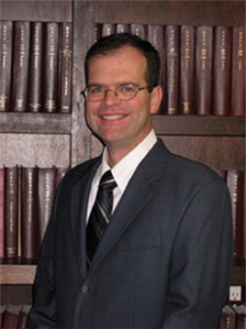 Timothy A. Green